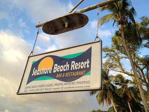 Seashore Beach Resort